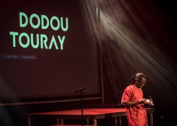 Dodou Touray