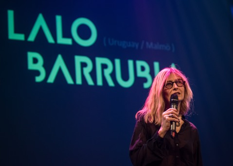 Lalo Barrubia