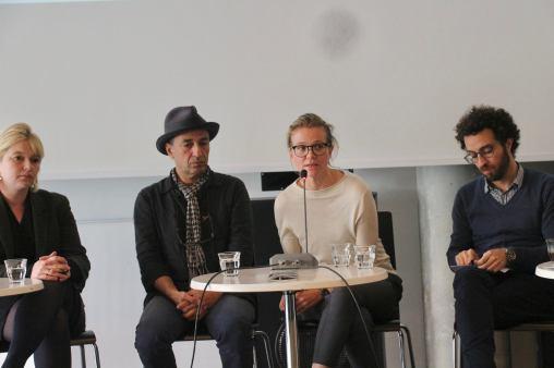 Jasim Mohamed / Petronella Zetterlund / Mazen Maarouf