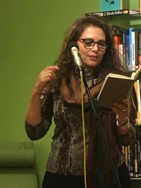 Azita Ghahreman